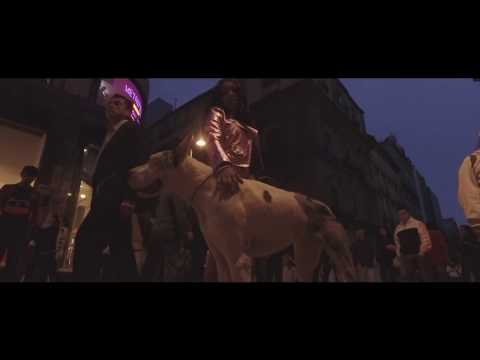 Mestiza - Imaginate Bebe (Official Video)
