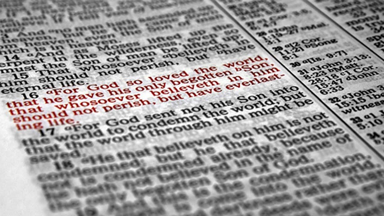 Jesus Red Letter vs Paul's Epistles - YouTube