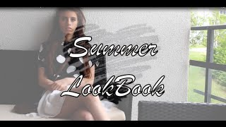 Summer Lookbook 2014 OASAP giveaway (Oasap.com 26% OFF code : CHX24 ) Thumbnail