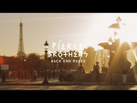 Pierce Brothers 'Back End Roads' [Official Video] Mp3