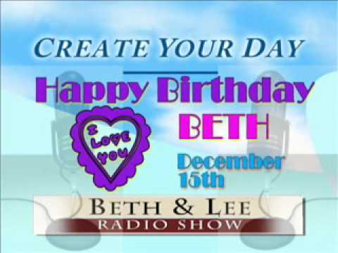 Show 26 of Beth & Lee McCain's Law of Attraction Radio Show