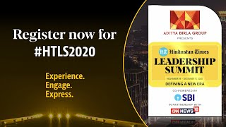 Here's what to expect during #HTLS2020 | #DefiningANewEra