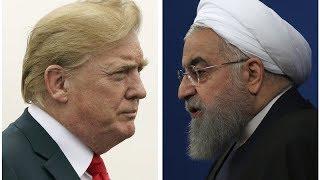Rohani:Trump da Səddam Hüseyn kimi məğlub olacaq