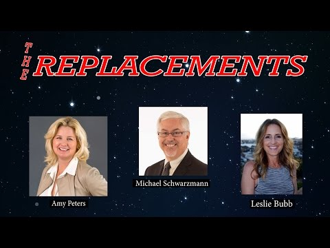 The Replacements – NMUSD on Notice