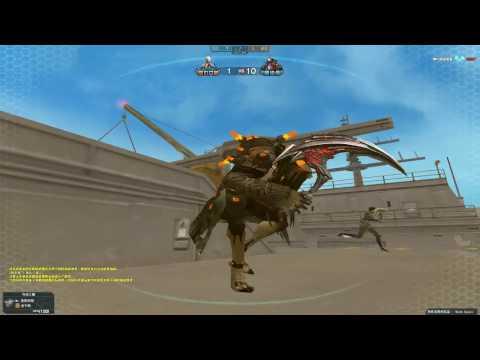 Cross Fire China || Naval Base (Hero Mode X) [GamePlay] !