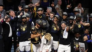 Golden State Warriors Victory Parade Highlights: Steph Curry & More Celebrate Their Epic Win - NY Da