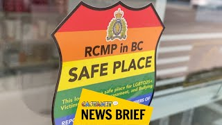 New RCMP initiative sparks questions from LGBTQS2+ community