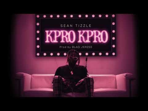 Sean Tizzle - Kpro Kpro (Official Audio)
