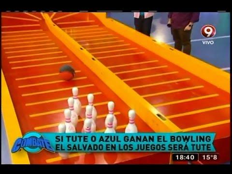 """""""Bowling de Combate"""" (25-09-2015)"""