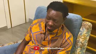 😂 I NEVER LAUGH THIS HARD WT* - MICHAEL BLACKSON IS A PURE SAVAGE COMEDIAN