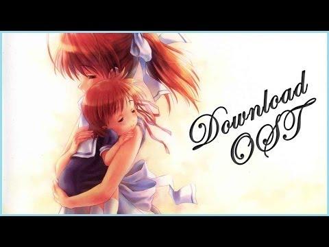 【Tutorial】 Download Clannad Original Sound Tracks (OST)
