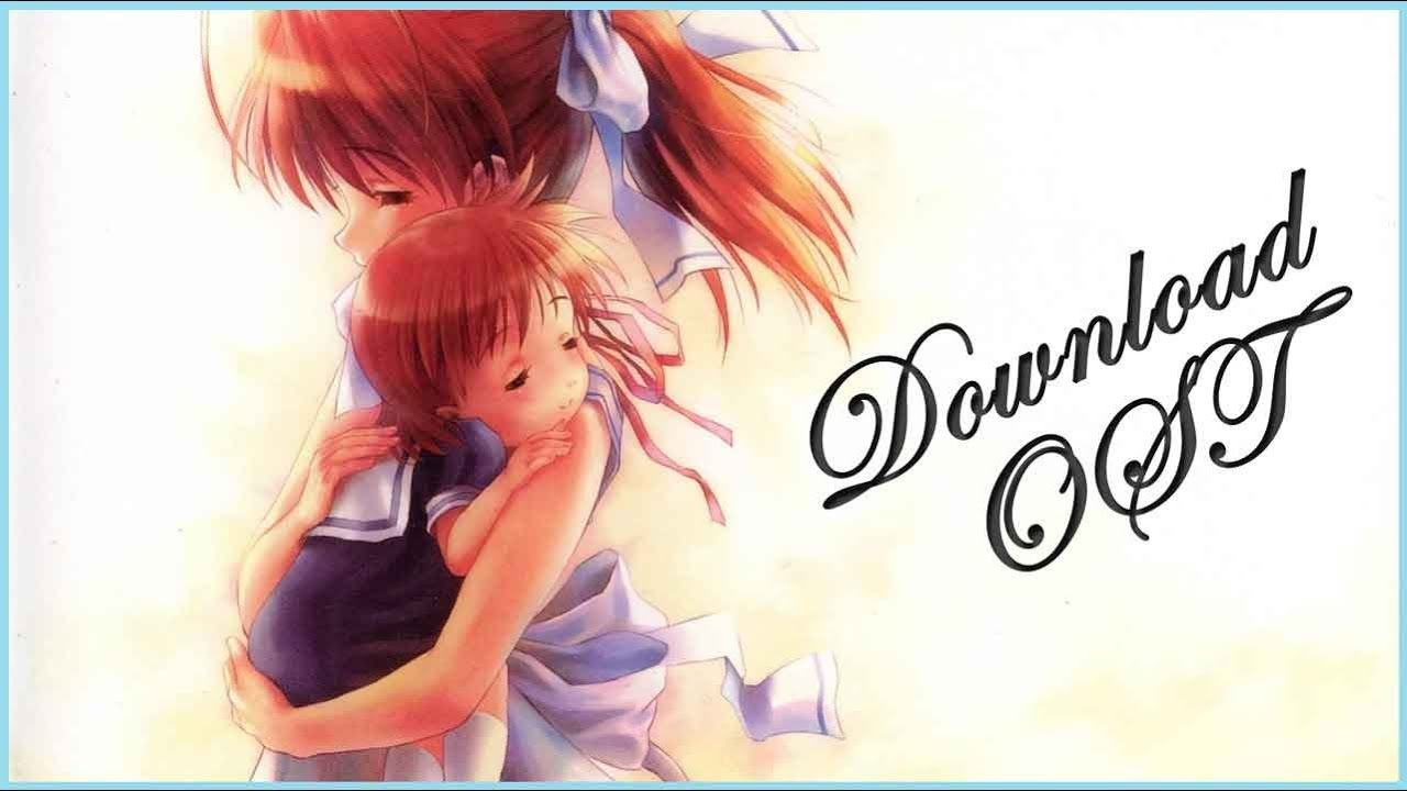 【Tutorial】 Download Clannad Original Sound Tracks (OST)