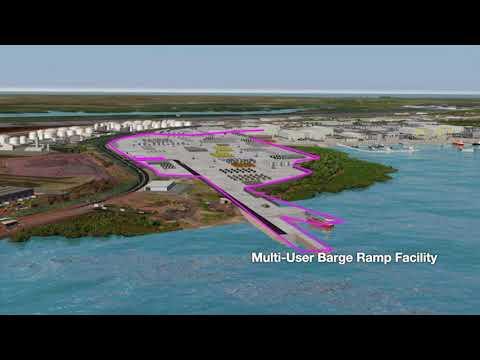 Marine Industry Park
