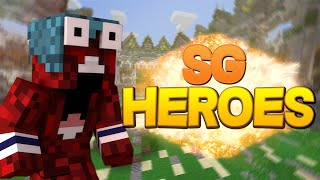 SG HEROES | MI MAYOR NÉMESIS | MINECRAFT PVP