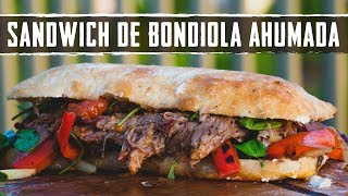 Bondiola (Pulled Pork) - Recetas del Sur