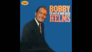 Bobby Helms -  Same Old Memories