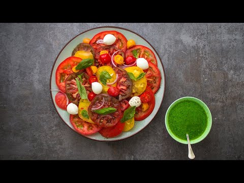 recette-de-vinaigrette-de-basilic-₪-pankaj-sharma
