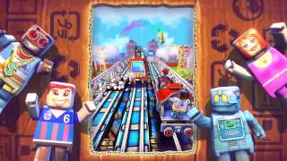 Paper Train: Rush Gameplay Trailer by IsTom Games (iOS/Android)