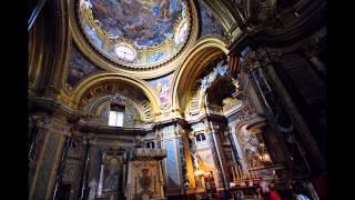 Королевский дворец в Мадриде(Это видео создано с помощью видеоредактора YouTube (http://www.youtube.com/editor), 2014-08-05T17:25:29.000Z)