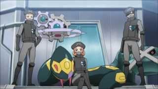 Pokémon Black Version 2 and Pokémon White Version 2 Animated Trailer (Korean Version)