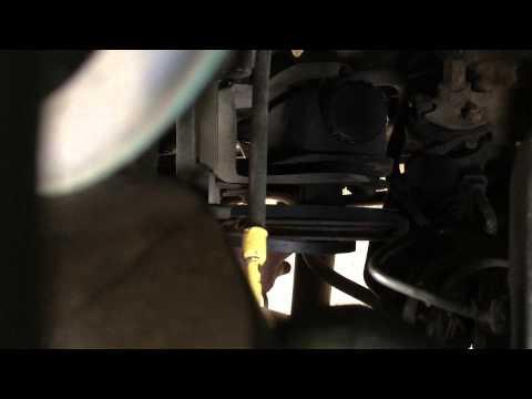 RV Belt Replacement
