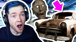 GRANNY'S GOT A CAR NOW!?!? (Granny Update)