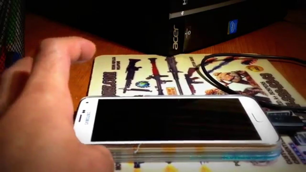 how to keep samsung galaxy s5 running fast