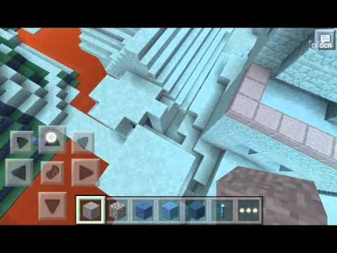 Лучшие ключи генерации мира в Minecraft (Майнкрафт)