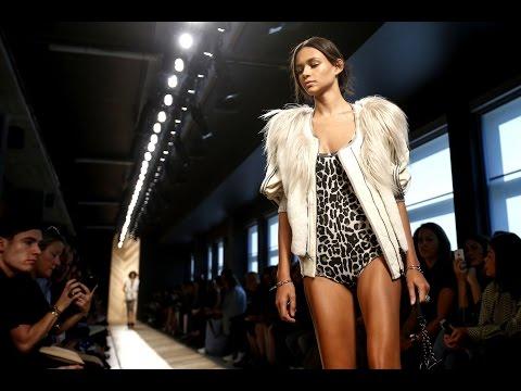 Bottega Veneta | Spring Summer 2016 Full Fashion Show | Exclusive