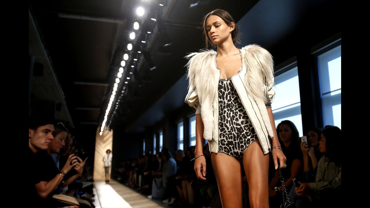 Fashion fair spring colors 2015 and youtube - Bottega Veneta Spring Summer 2016 Full Fashion Show Exclusive