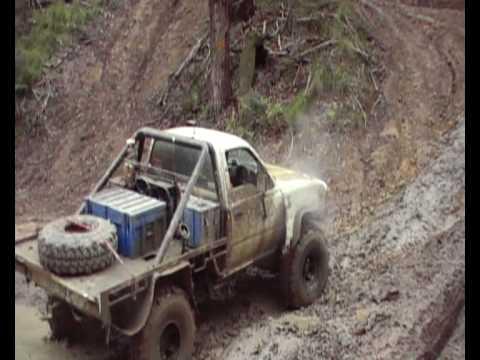 Toyota Hilux repair and workshop manuals