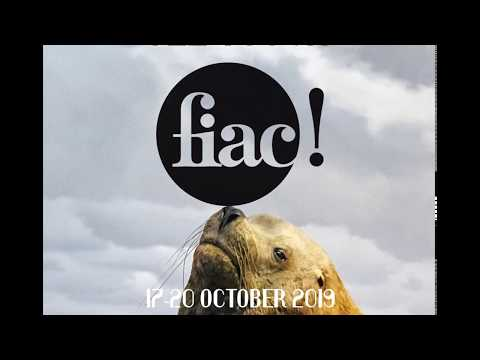 FIAC 2019 Gallery List Announced