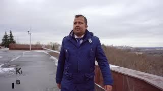 Видеоинтервью Сиразетдинова Комила Олимовича на конкурс «Лидеры России»