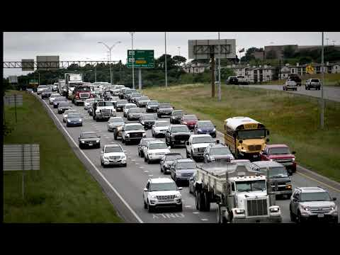 Houston Has A Traffic Problem