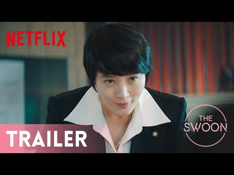 Hyena | Official Trailer | Netflix [ENG SUB]