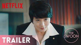 Hyena   Official Trailer   Netflix [ENG SUB]