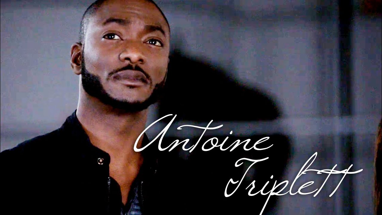 R I P Antoine Triplett I Was Here Youtube