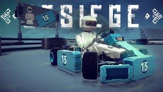 besiege best creations stig go kart real hovercraft amazing cockpit more besiege highlights