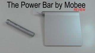 The Power Bar By Mobee Review
