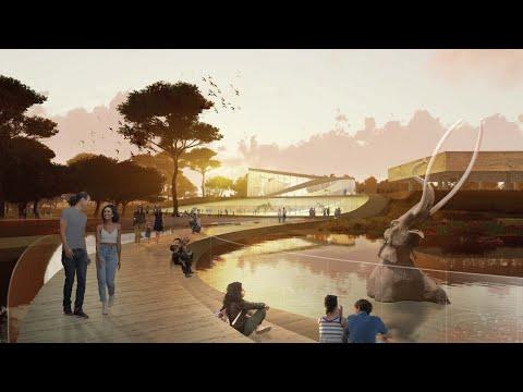 La Brea Tar Pits Architects Share Vision