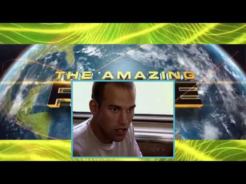 The Amazing Race Season 6 Episode 1