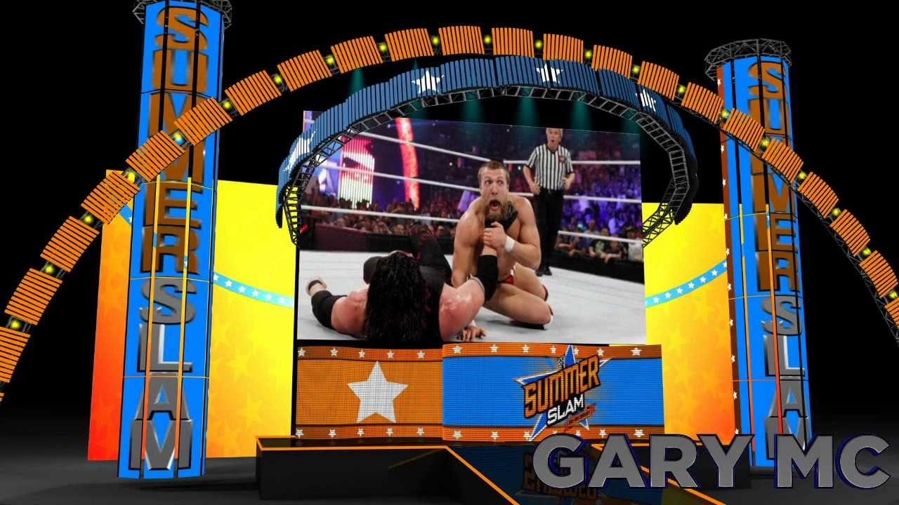 how to watch summerslam for free