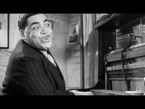Fats Waller - Ain't Misbehaving 1943