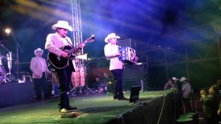 A Chillar A Otra Parte - PESADO (en vivo) Pico Rivera Sport