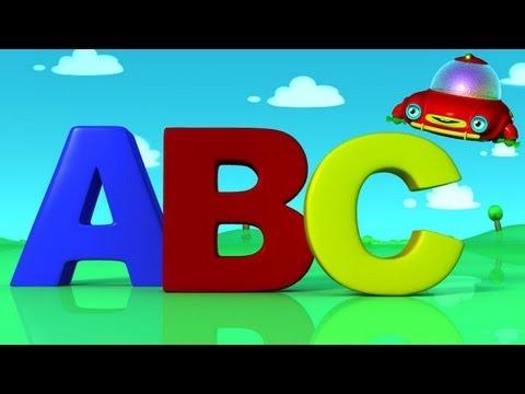 TuTiTu Preschool   ABC Song by TuTiTu