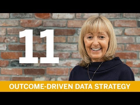 11. Q&A   Outcome-Driven Data Strategy Master Class by SAP