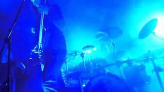 Obscura - DTA TOURS 2016 (DEATH) - TRAFFIC CLUB - ROMA