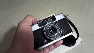 Olympus Pen EE-3 no.5796041