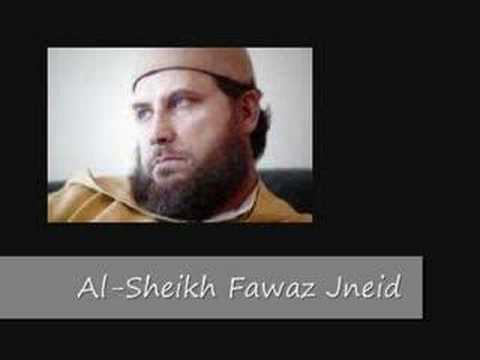 Sheikh Fawaz talking about paltalk