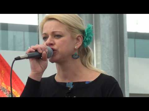 Oriental Sobats.  Pick Me Up On Your Way Down Moerwijk Breda 2017 hpvideo Breda Henk Pas